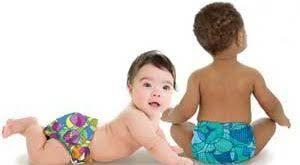 انواع پوشک مناسب نوزاد