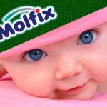 پوشک فله ای مولفیکس در بازار